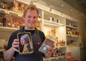 Nick Roodenrijs Jans Delft