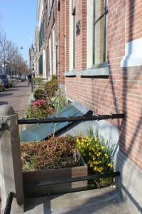 Lente Delft