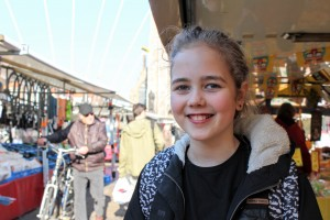 Isabelle Delft