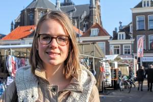 Louise Delft