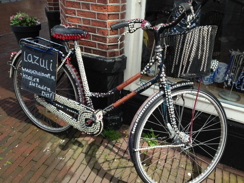 Fiets Delft Fiets Delft fietsendiefstal