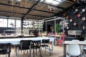 Lijm en Cultuur Delft