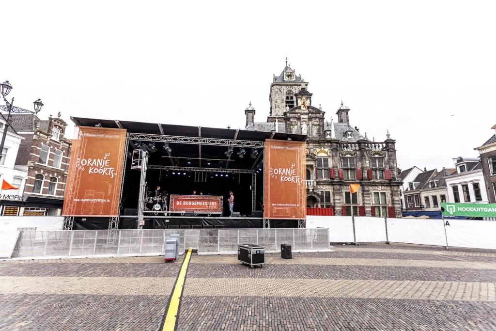 Oranjekoorts Festival