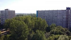 Buitenhof Delft huurwoning