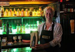 Jenever van bierhuis de klomp café top 100