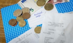 begroting geld delft