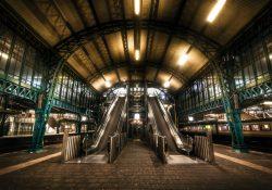 station den-bosch