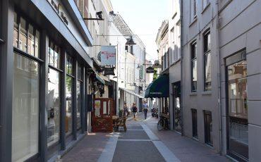 Winkelleegstand Den Bosch