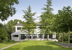 stadsvilla het Bossche Broek