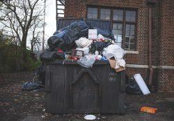 Afval Den Bosch