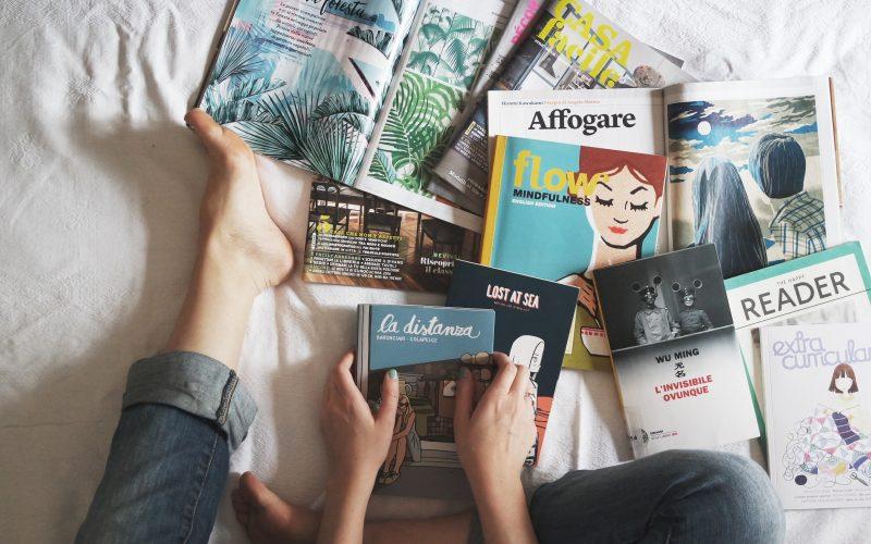 boeken korting