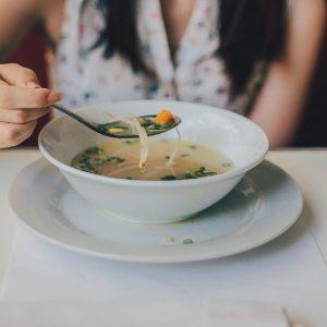 soep in Den Bosch