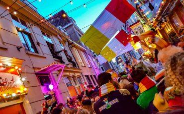 Carnaval Den Bosch
