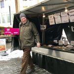 Marktman John
