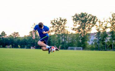voetbal Den Bosch