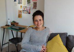 Juliette van Grinsven