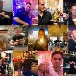 collage barmannen