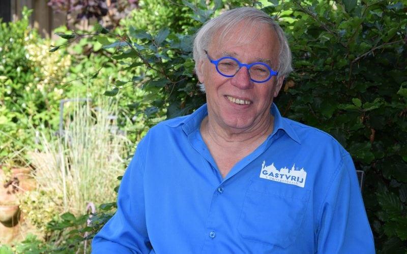 Joep van Vught