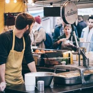 food festival den bosch