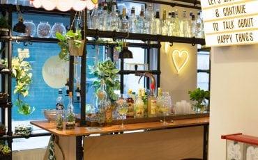 The Green Bar