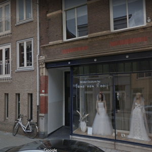 Bridal Couture by Sana van Rooij