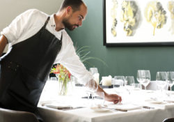 Private dining Pollevie