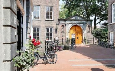 Huis te koop: Gasthuisstraat 12 Den Bosch, Foto 2 | Foto: Funda