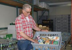 Voedselbank Den Bosch