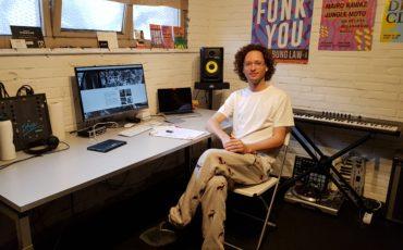 DJ Fonk