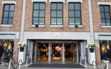 C&A Den Bosch