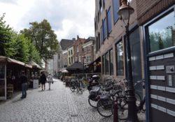Pannenkoekenhuis Den Bosch