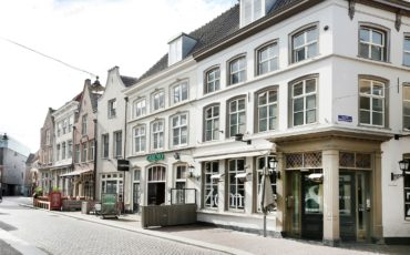 Huis te koop: Karrenstraat 20 Den Bosch, Foto 3   Foto: Funda