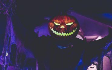 Halloween Den Bosch