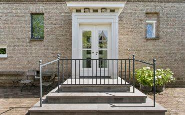 Huis te koop: Parklaan 14 Den Bosch, Foto 4 | Foto: Funda