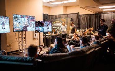 Tweakers Gaming Live