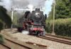 locomotief Den Bosch