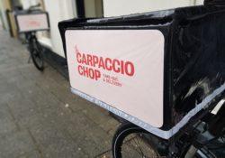 The Carpaccio Chop