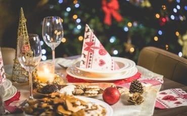 kerst restaurants den bosch