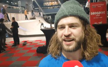 skateboarden provinciehuis