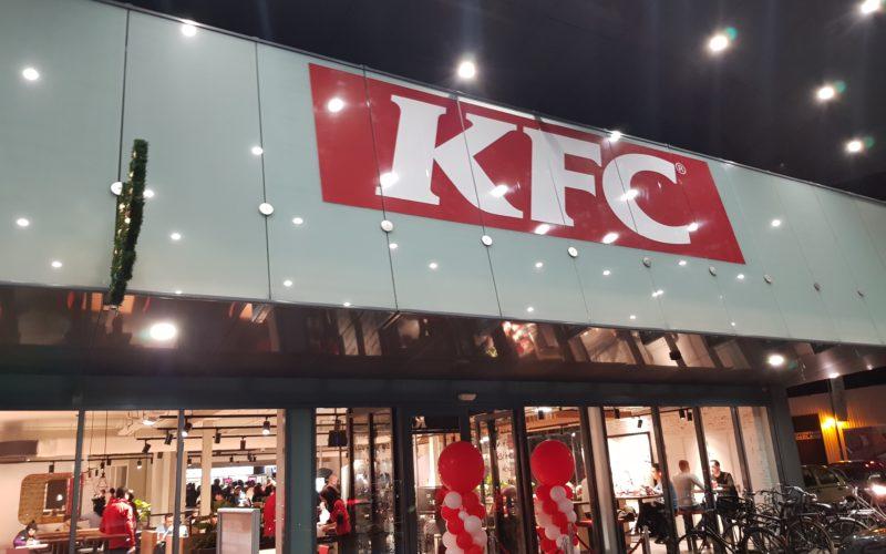 KFC Den Bosch