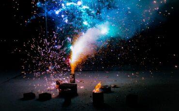 vuurwerk regels den bosch