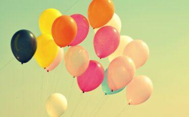 ballon oplaten