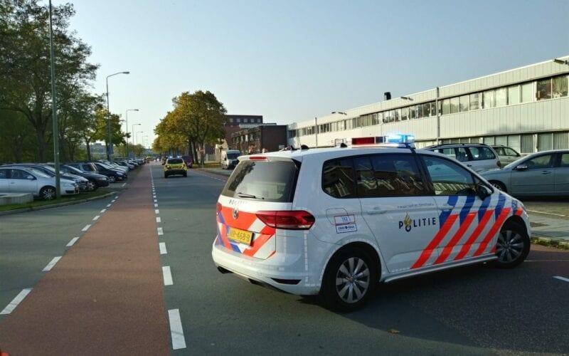 moord en doodslag autovandalisme