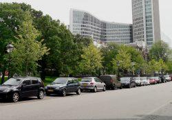 Parkeren in Den Haag
