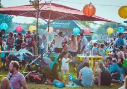 Foto Toost foodtruckfestival