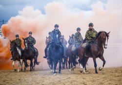 Cavalerie Ere-Escort Foto Joyce Hoogland