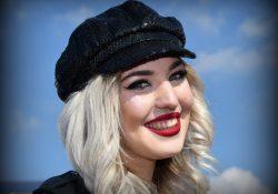 Emmaly Brown. Foto Ronald van den Andel