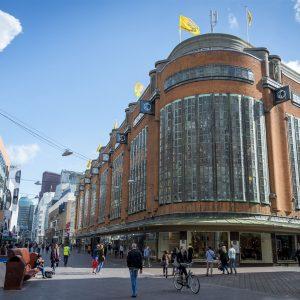 Bijenkorf Den Haag Foto ANP