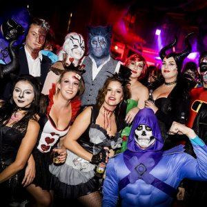 Halloween Foto ANP