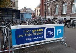 Biesieklette Plein Den Haag